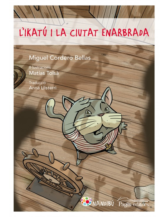 Guia didàctica L'Ikatú i la ciutat enarbrada (PDF)
