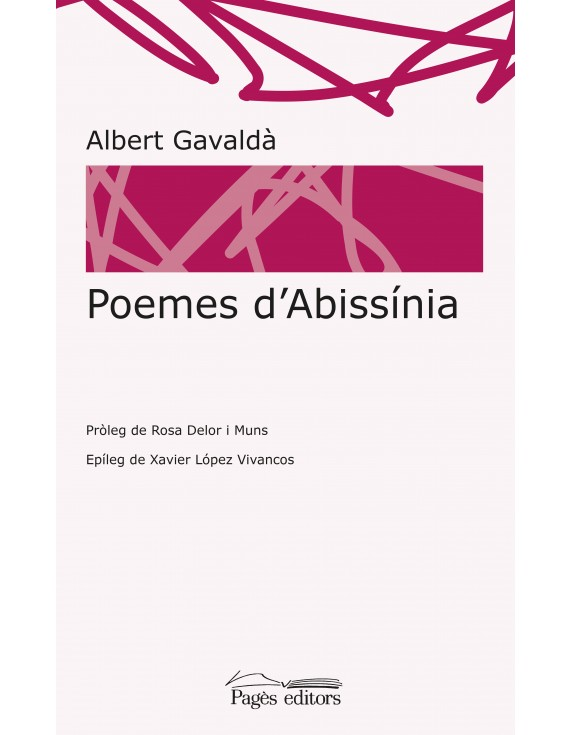 Poemes d'Abissínia
