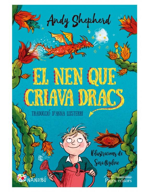 Guia didàctica El nen que criava dracs (pdf)