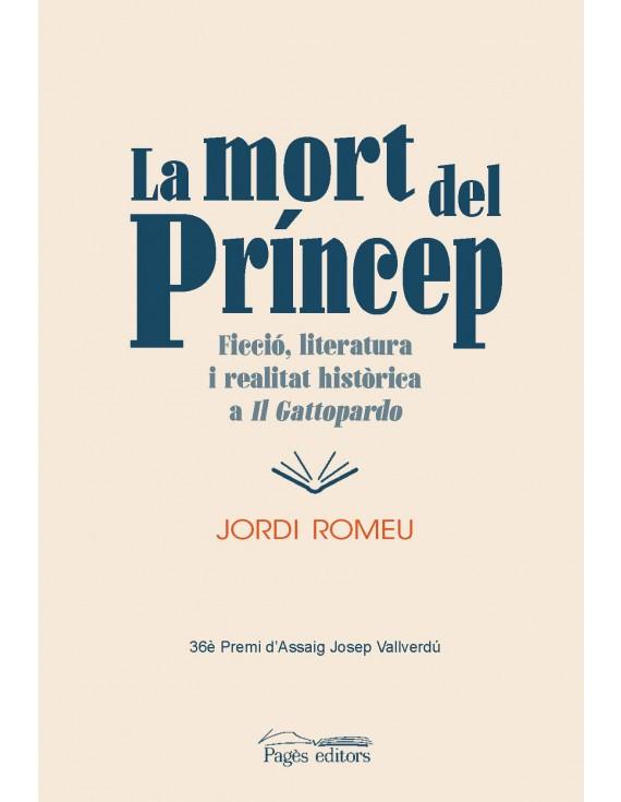 La mort del príncep