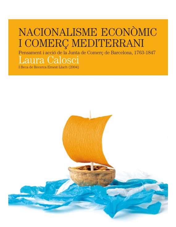 Nacionalisme econòmic i comerç mediterrani