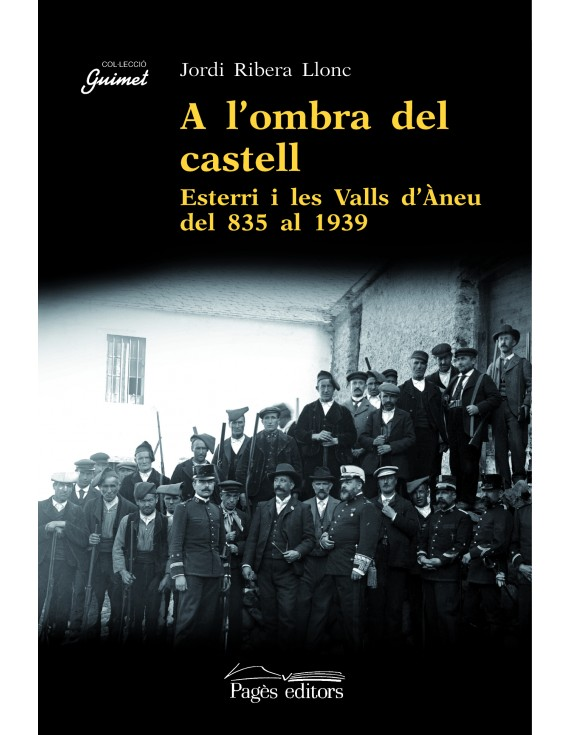 A l'ombra del castell