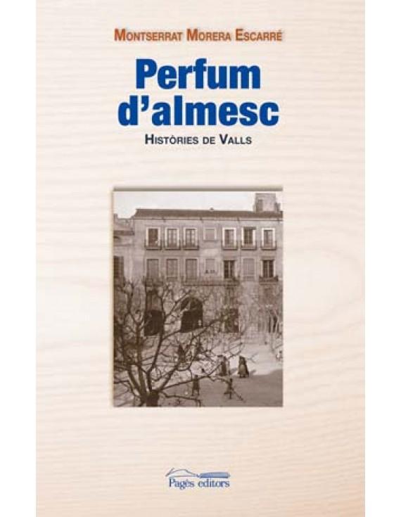 Perfum d'almesc