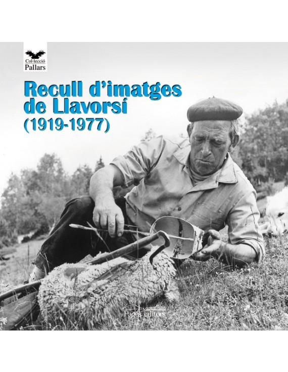 Recull d'imatges de Llavorsí (1919-1977)
