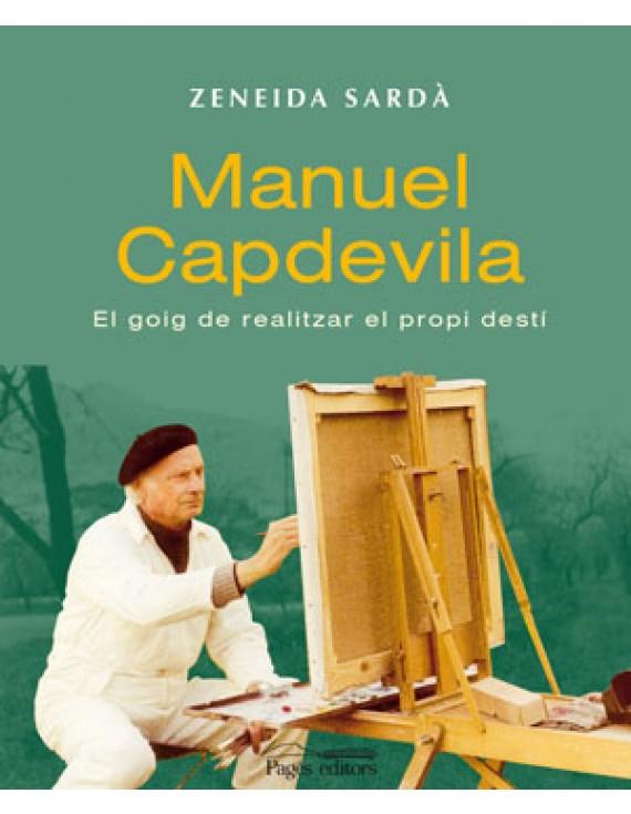Manuel Capdevila