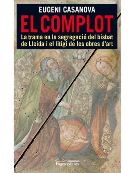 El complot (e-book pdf)