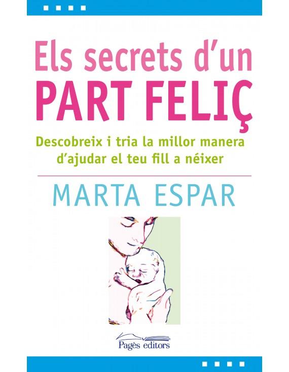 Els secrets d'un part feliç