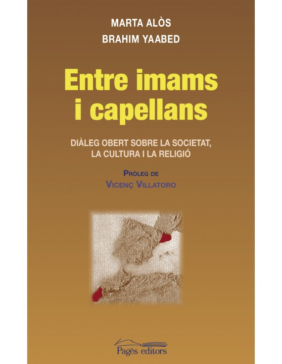 Entre imams i capellans (e-book pdf)