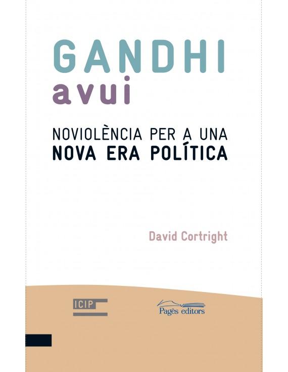 Gandhi avui