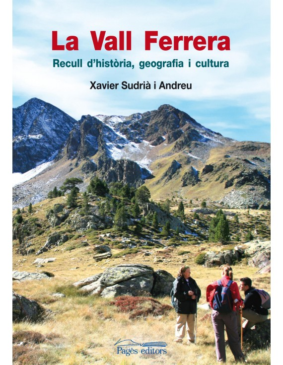 La Vall Ferrera