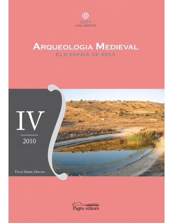 Arqueologia medieval. Els espais de secà
