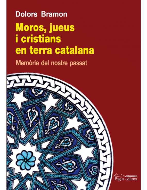 Moros, jueus i cristians en terra catalana