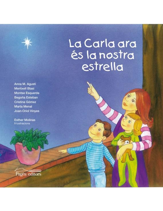La Carla ara és la nostra estrella