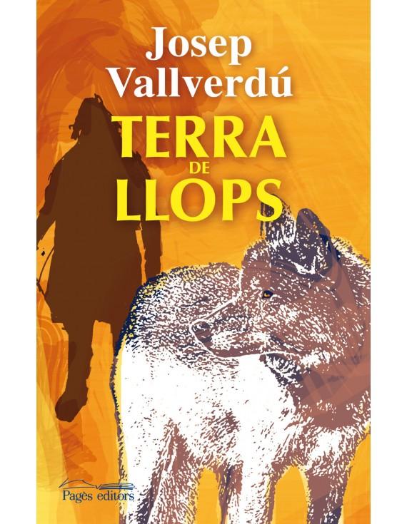 Terra de llops (e-book epub)