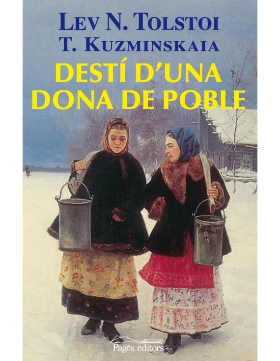 Destí d'una dona de poble (e-book epub)