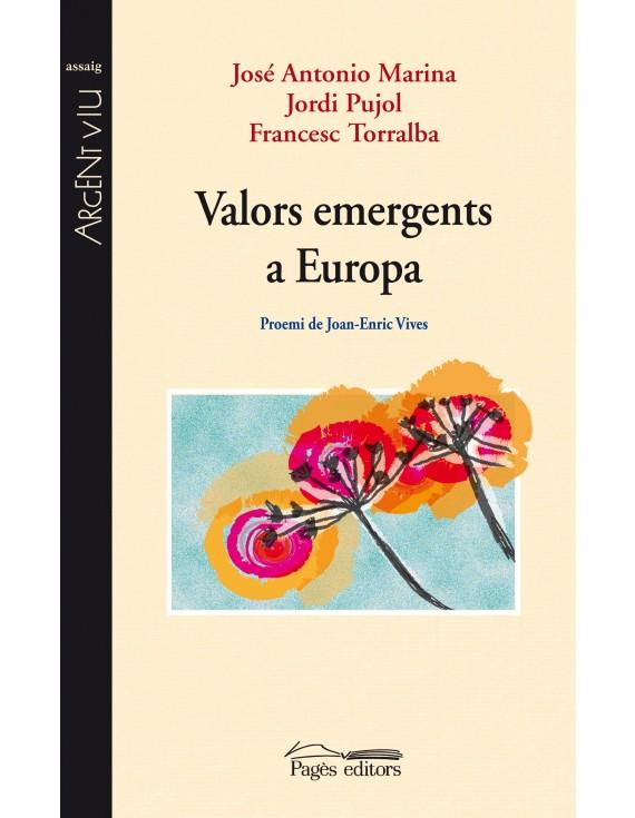 Valors emergents a Europa (e-book epub)