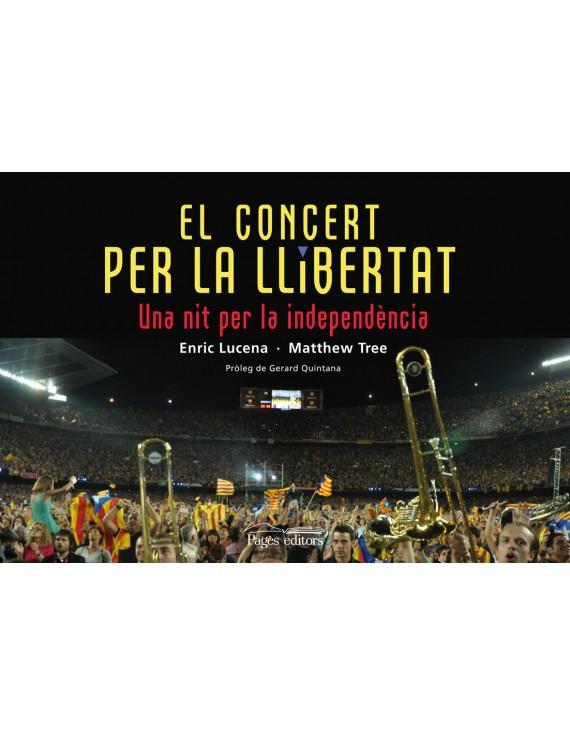 El concert per la llibertat