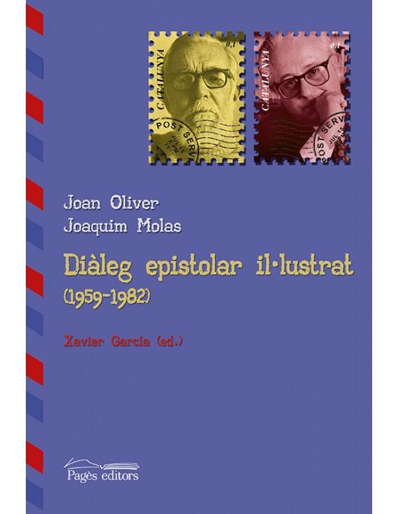 Diàleg epistolar il·lustrat (1959-1982)