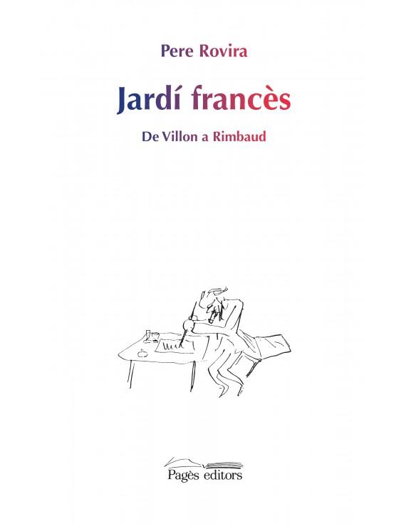 Jardí francès