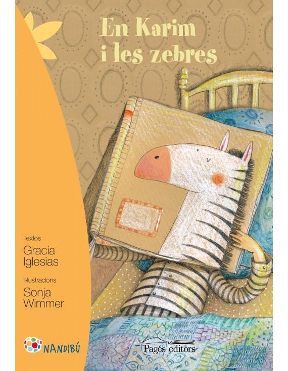En Karim i les zebres