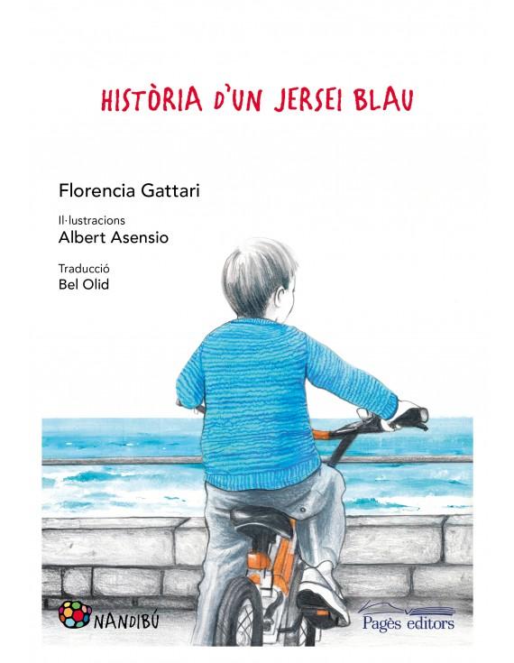 Guia didàctica Història d'un jersei blau (PDF)