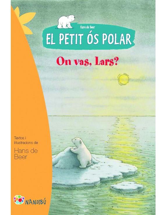 Guia didàctica El petit ós polar: On vas, Lars? (pdf)