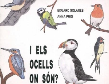 I els ocells on són?