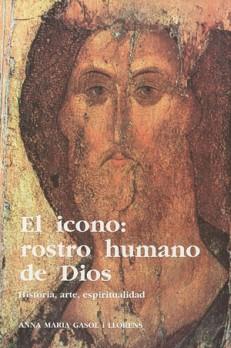 El icono: rostro humano de Dios