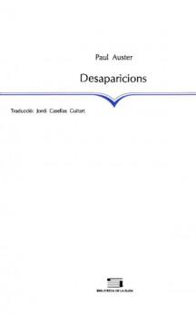 Desaparicions