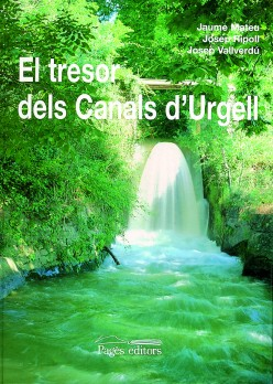 El tresor dels Canals d'Urgell