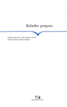 Balades gregues
