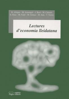 Lectures d'economia lleidatana