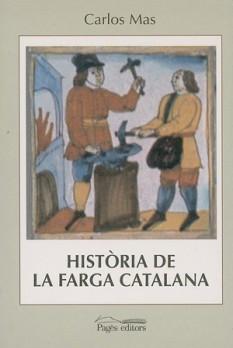 Història de la farga catalana