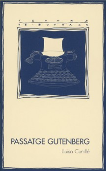 Passatge Gutenberg