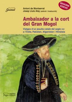 Ambaixador a la cort del Gran Mogol