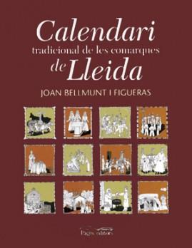 Calendari tradicional de les comarques de Lleida