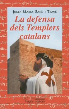La defensa dels templers catalans