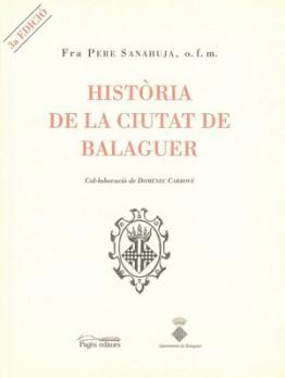 Història de la ciutat de Balaguer