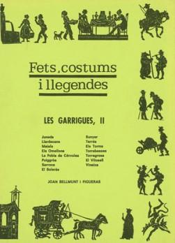 Les Garrigues, II