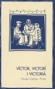 Víctor, Victorí i Victorià