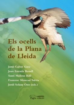 Els ocells de la Plana de Lleida