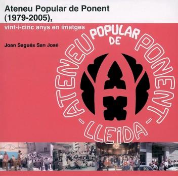 Ateneu Popular de Ponent (1979-2005)