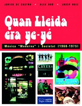 Quan Lleida era ye-yé