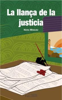 La llança de la justícia
