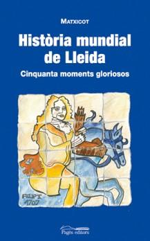 Història mundial de Lleida