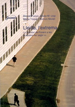 Lleida, l'extrema