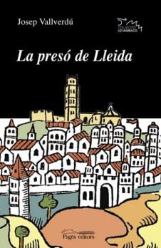 La presó de Lleida (e-book epub)