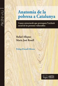 Anatomia de la pobresa a Catalunya