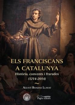 Els franciscans a Catalunya