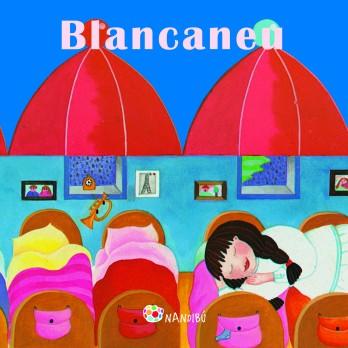 Conte-joc: Blancaneu